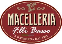 Macelleria Fratelli Basso Logo
